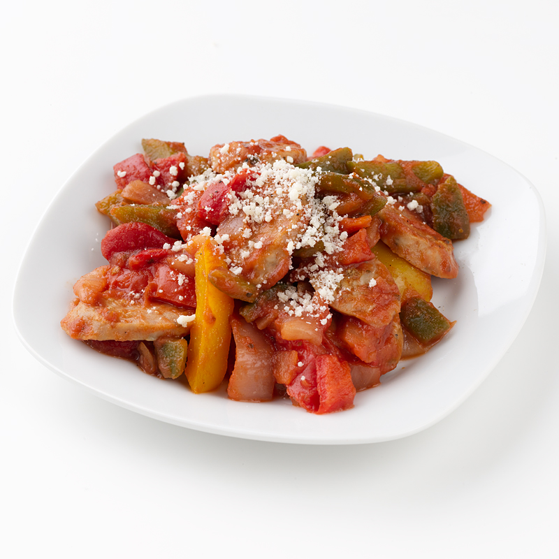 Photo of Italian Sausage and Pepper Sauté by WW