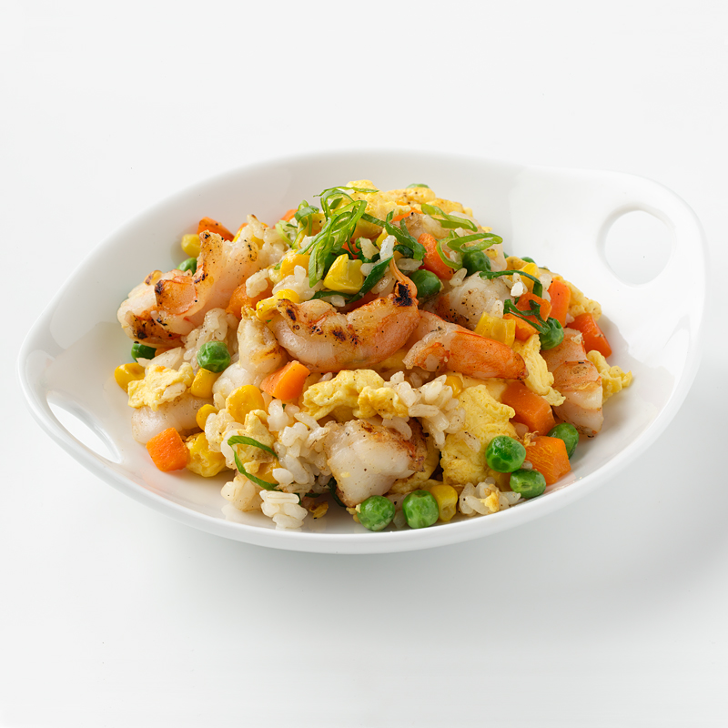 Photo of Shrimp Fried Rice by WW