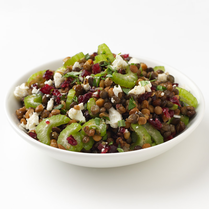 Photo of French Lentil Salad by WW