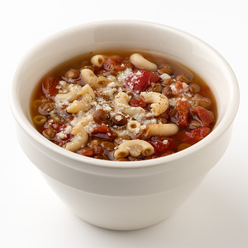 Photo of Italian Lentil Soup by WW