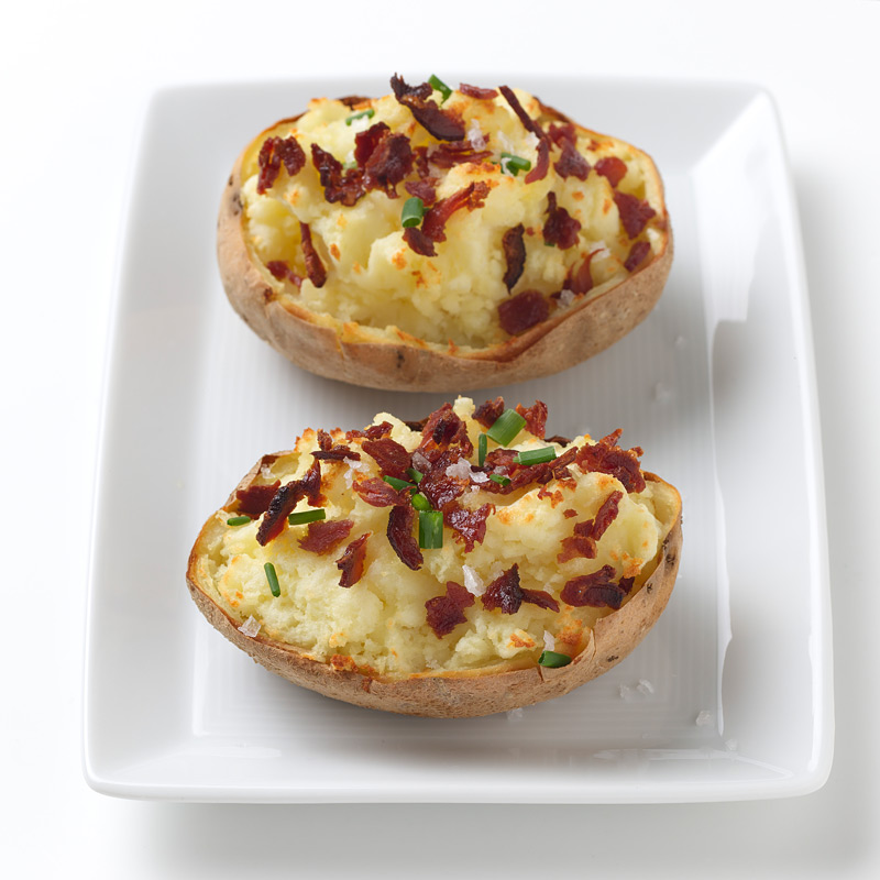 Photo of Tangy Twice-Baked Potato  by WW