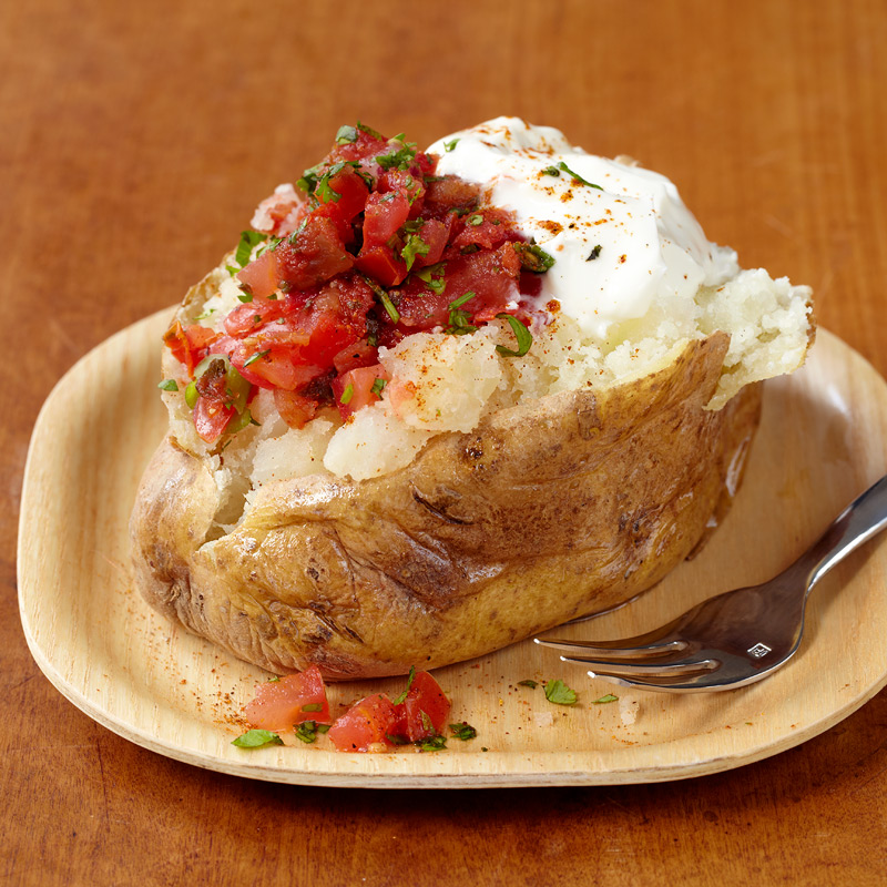 Photo of Stuffed Potato by WW