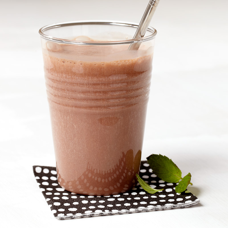Photo of Chocolate Smoothie by WW