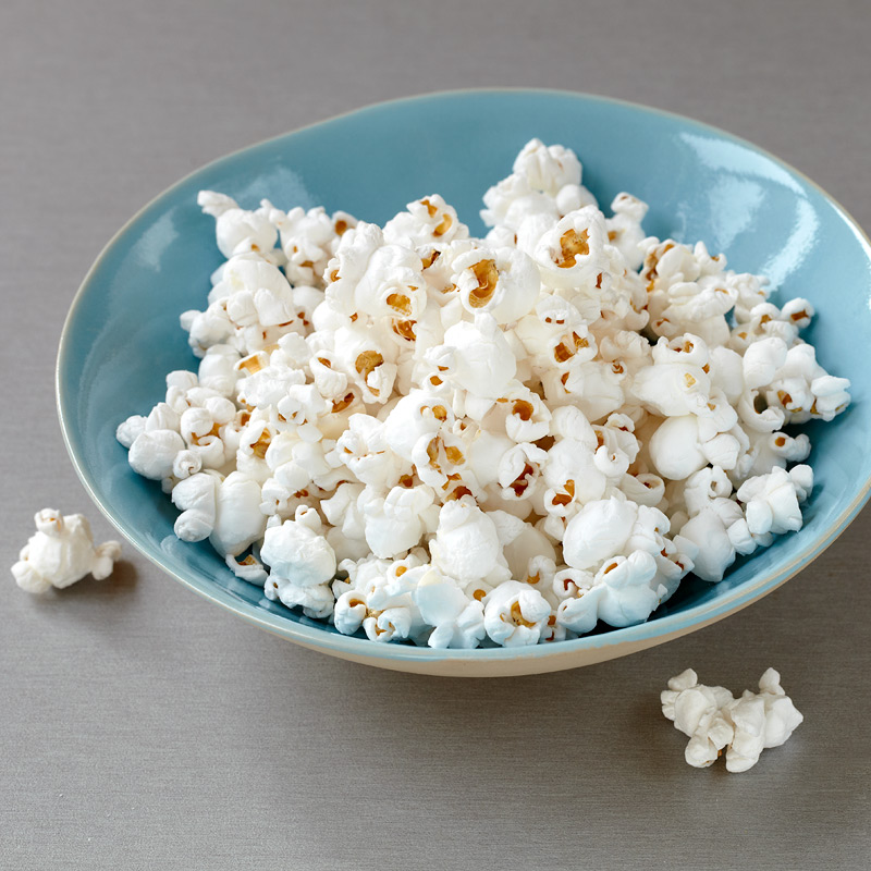 Photo of Popcorn by WW