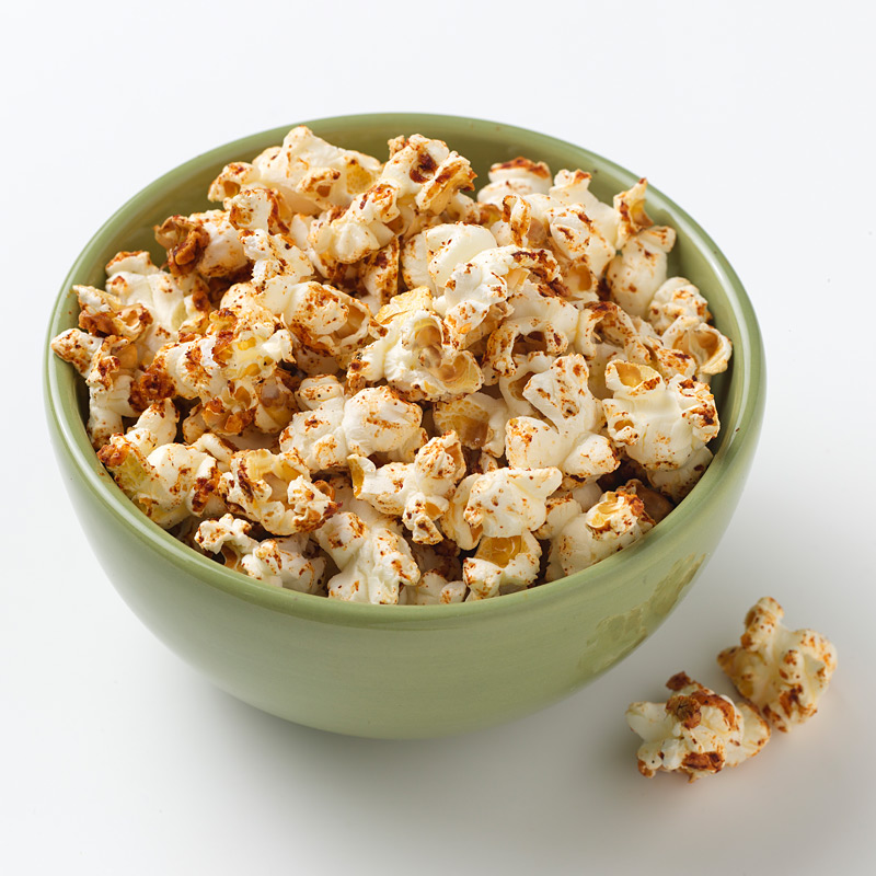 Photo of Chipotle-Lime Popcorn by WW