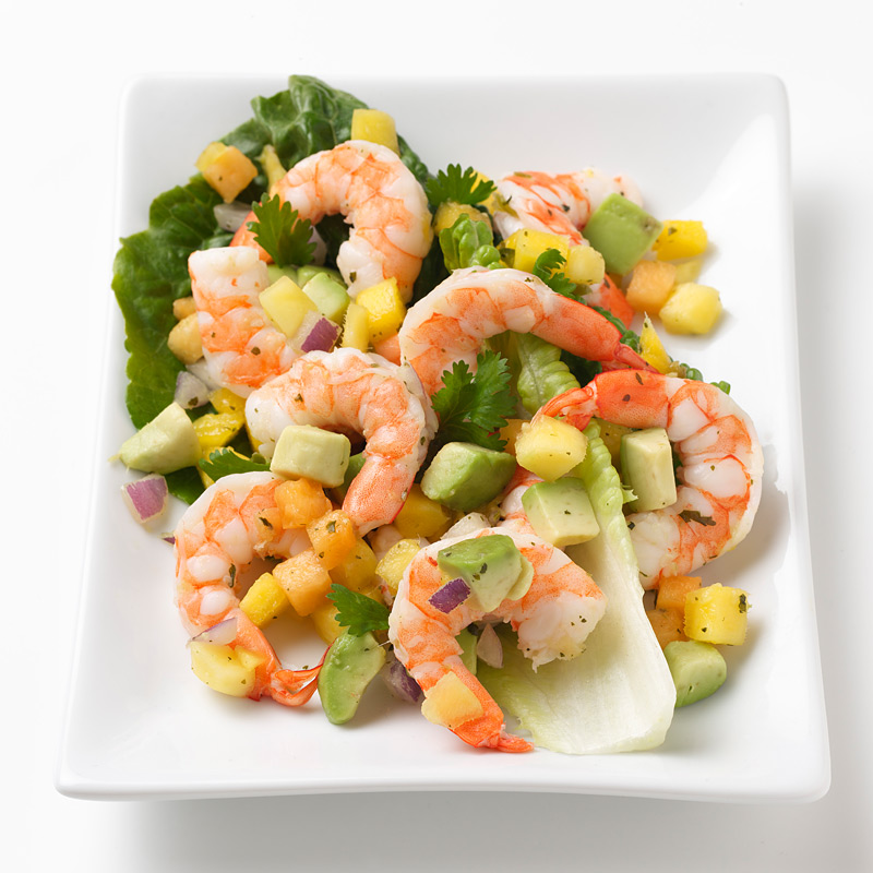 Photo of Mexican Shrimp Salad by WW