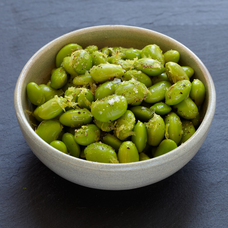Photo of Lemony Edamame by WW