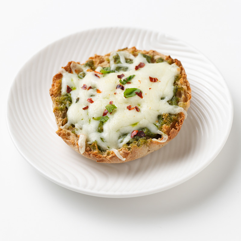 Photo of White Pizza by WW