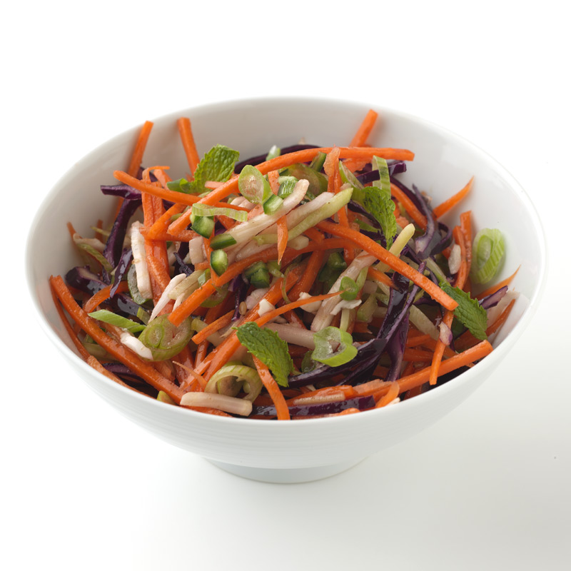 Photo of Easy Asian Slaw  by WW