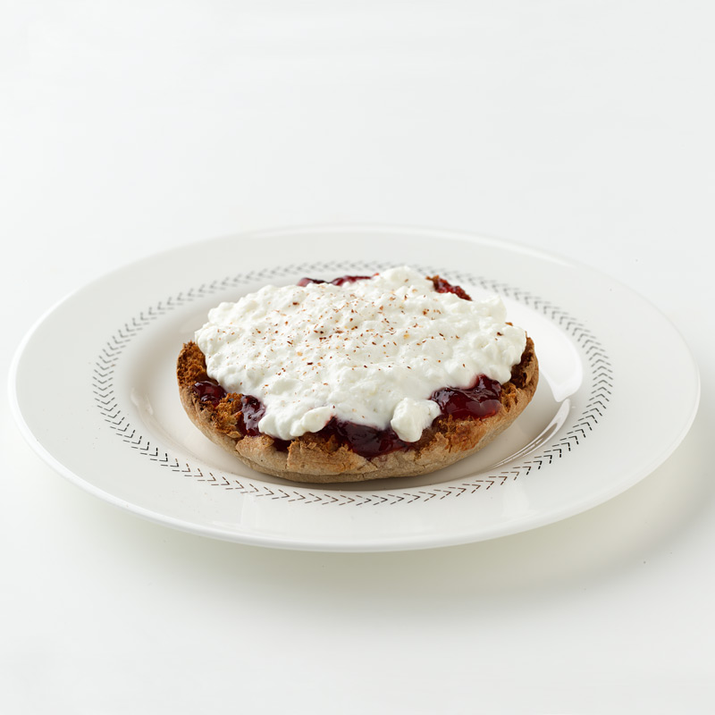 Photo of Fruit and Cheese Danish by WW