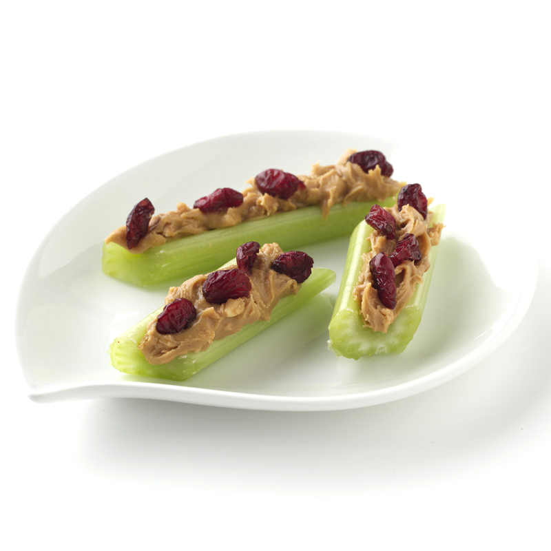 Photo of Peanut Butter Stuffed Celery  by WW