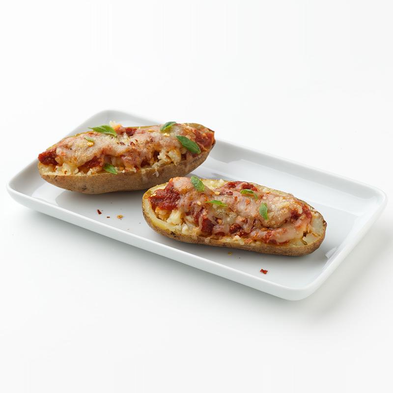 Photo of Pizza Potato   by WW