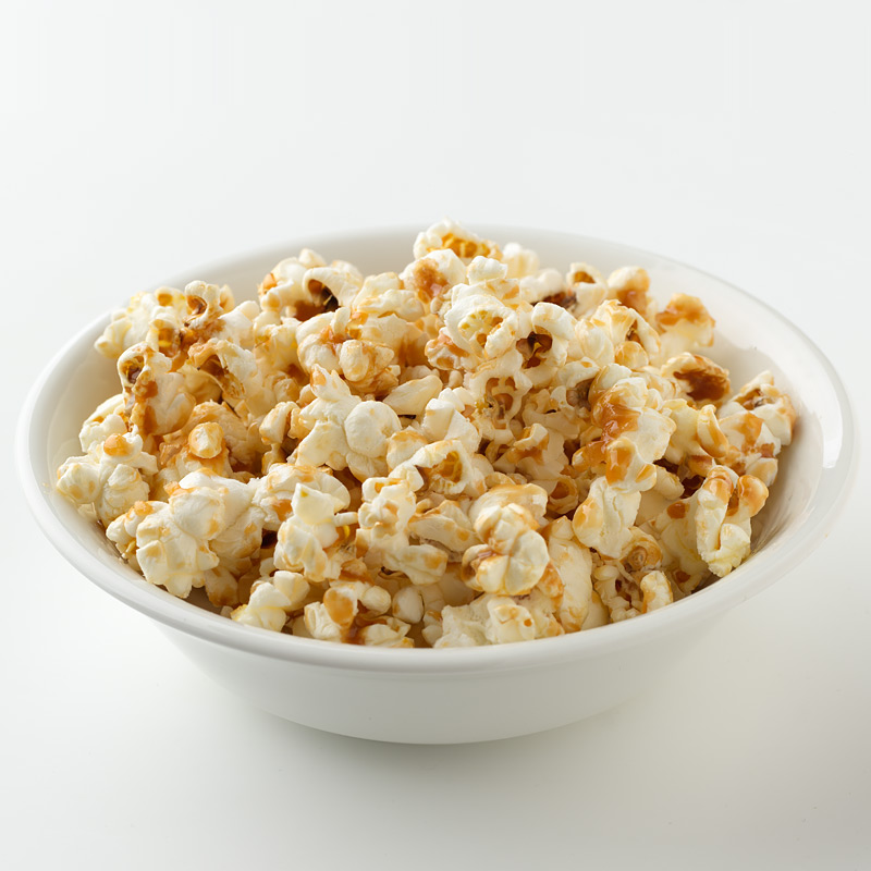 Photo of Salted-Caramel Corn  by WW