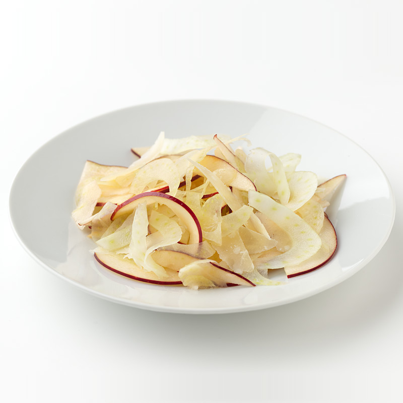 Photo of Apple and Fennel Salad  by WW