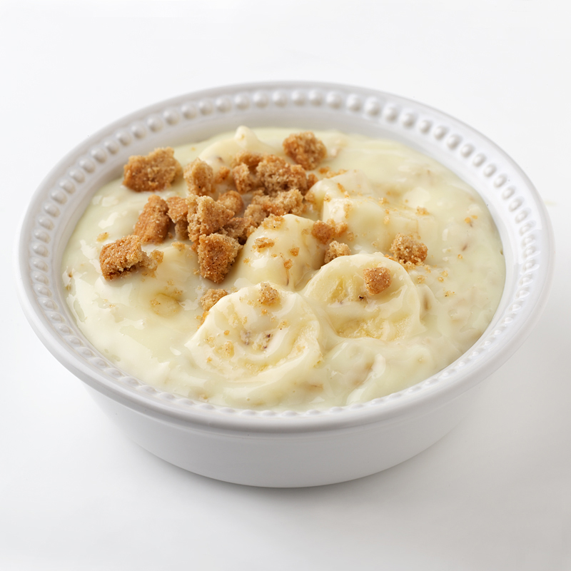 Photo of Banana Cream Pie-Rice Pudding by WW