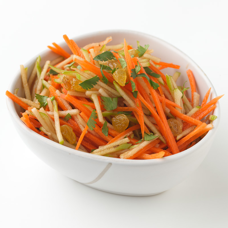 Photo of Apple and Carrot Slaw  by WW