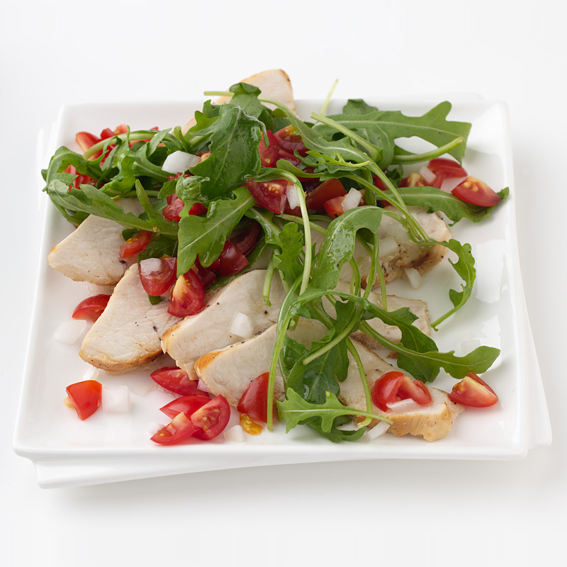 Photo of Italian Chicken Salad  by WW