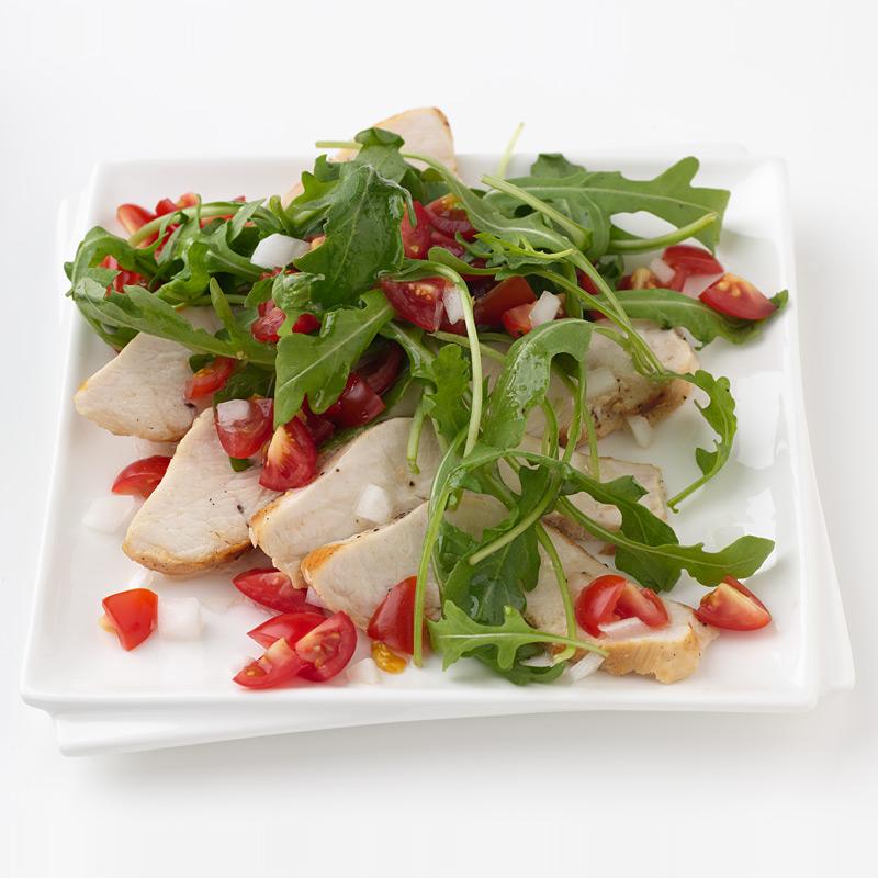 Photo of Italian Chicken Salad  by WW
