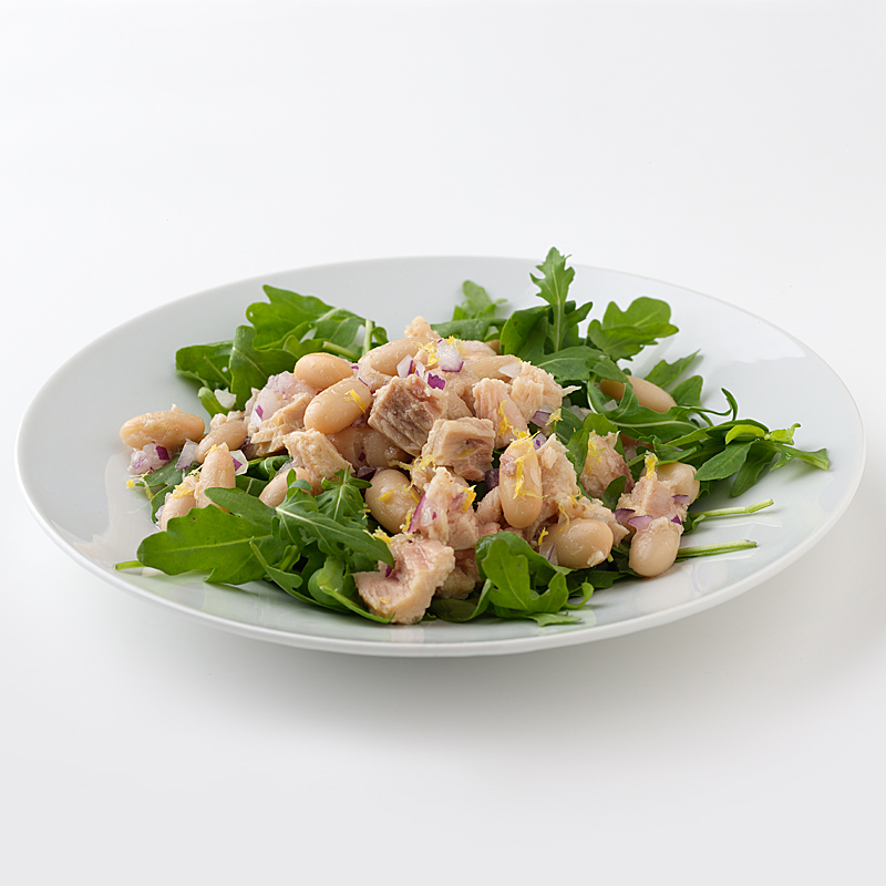 Photo of Tuna and Bean Salad by WW
