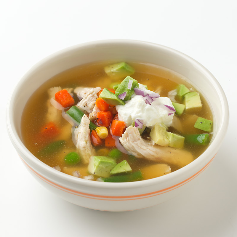 Photo of Colombian Chicken Soup by WW