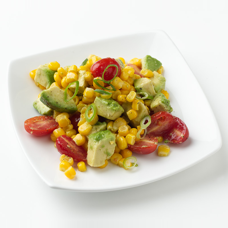 Photo of Mexican Corn Salad  by WW
