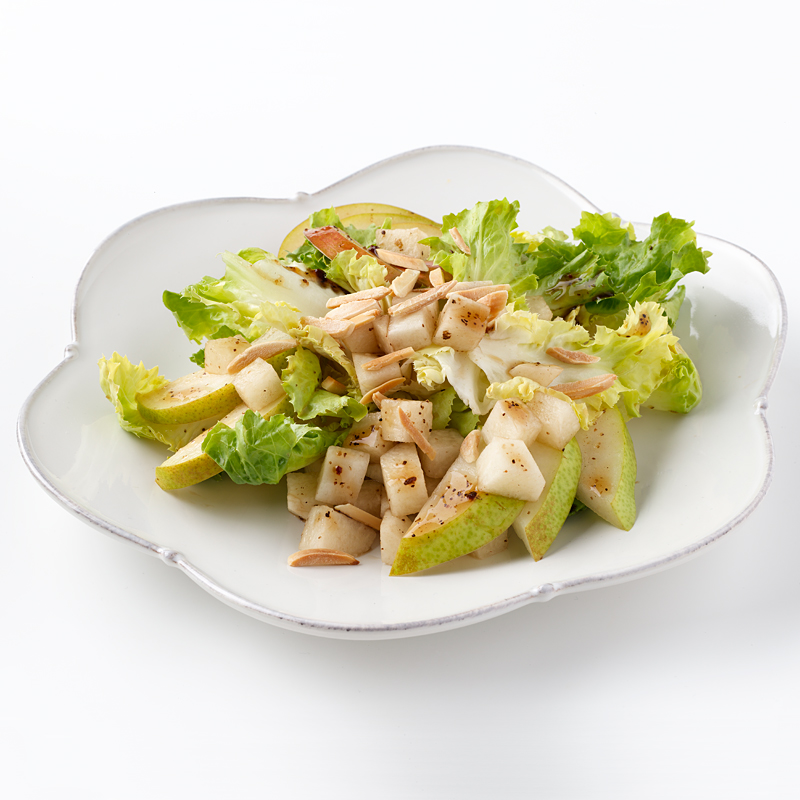 Photo of Pear, Jicama and Escarole Salad by WW