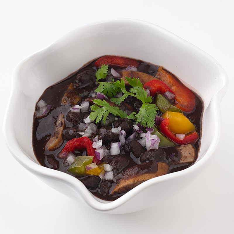 Photo of Quick Cuban Bean Soup  by WW