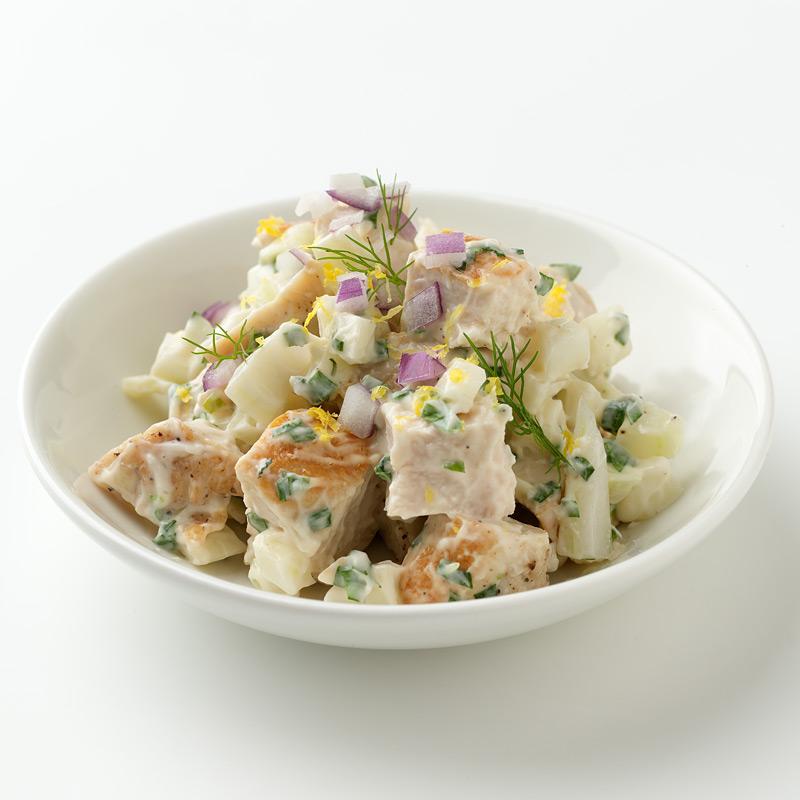 Photo of Tarragon Chicken Salad by WW