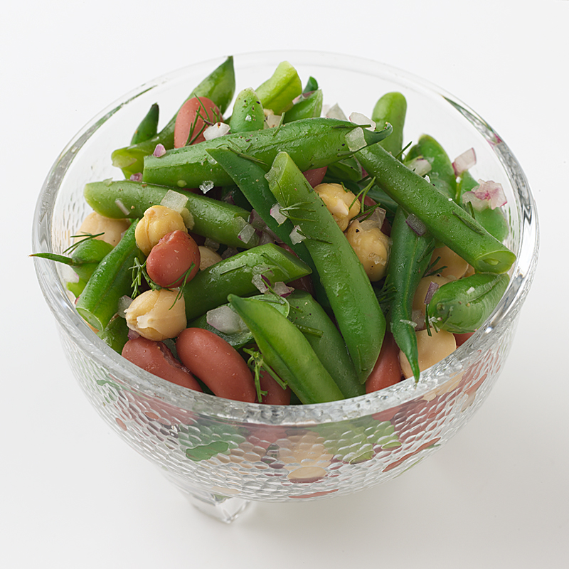 Photo of Three Bean Salad by WW