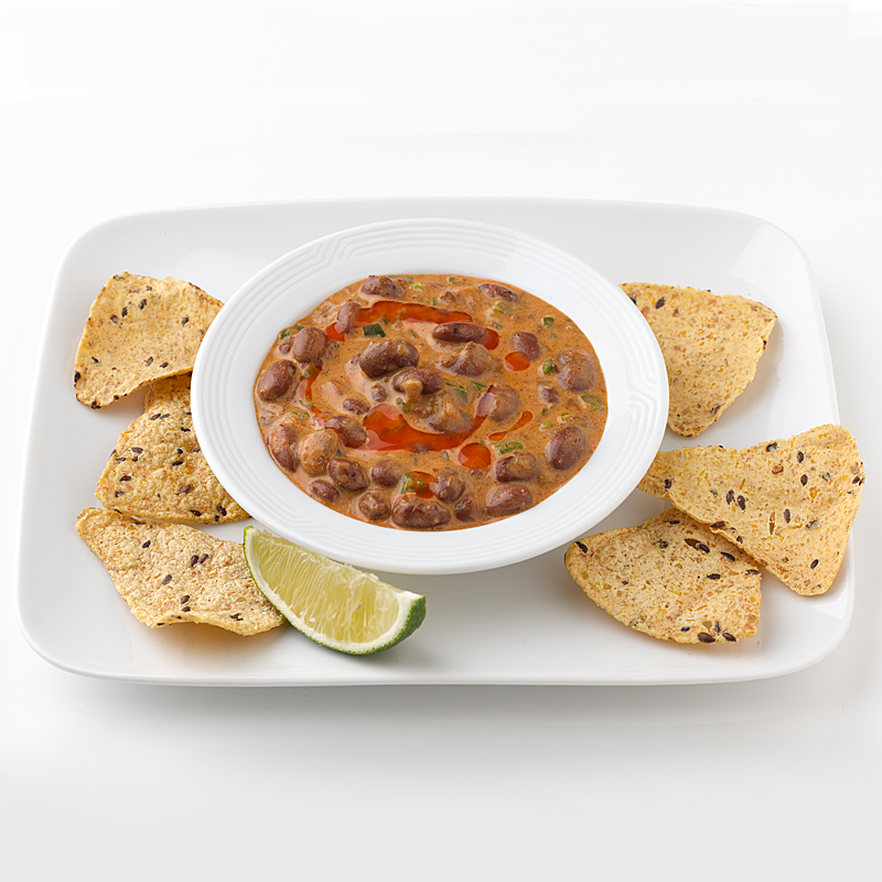 Photo of Veggie Nacho Dip  by WW