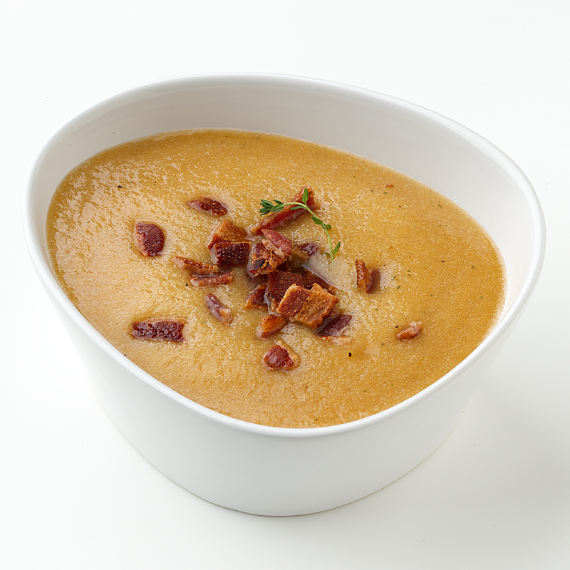 Photo of Pear and Butternut Squash Soup by WW