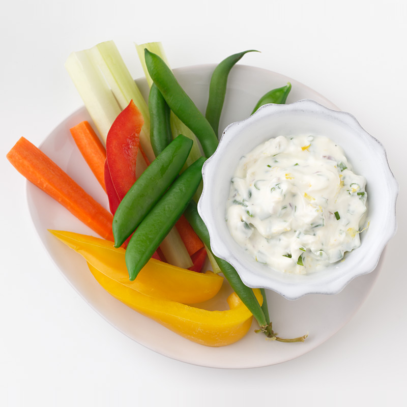 Photo of Scallion-Chive Dip by WW