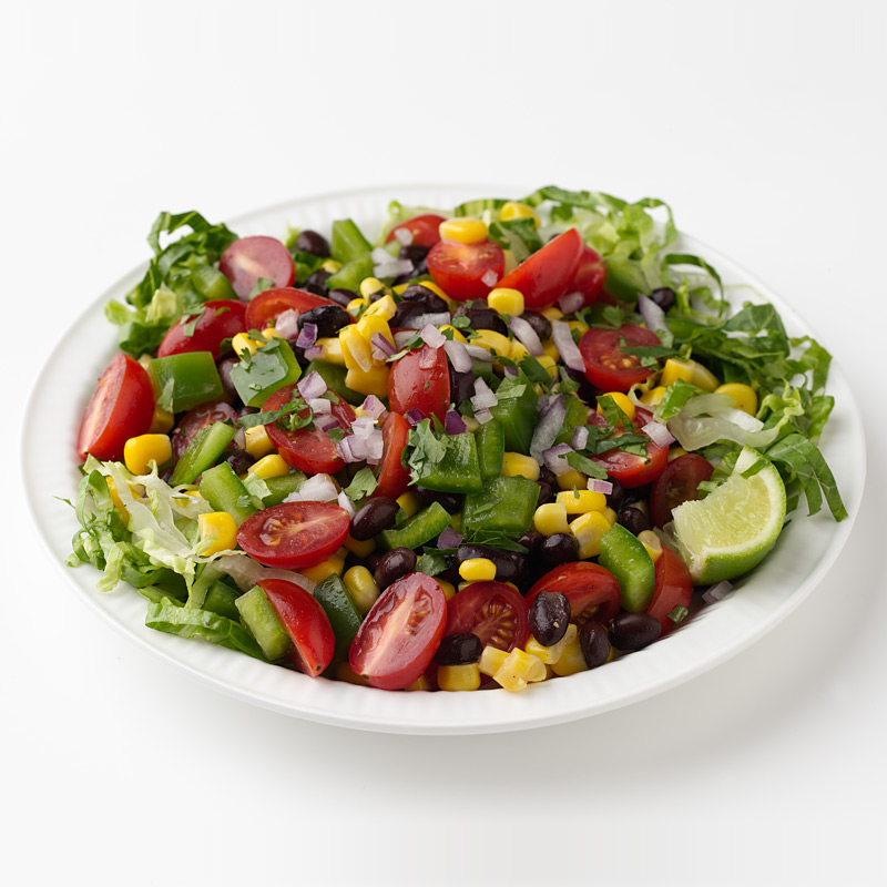 Photo of Corn and Black Bean Salad  by WW