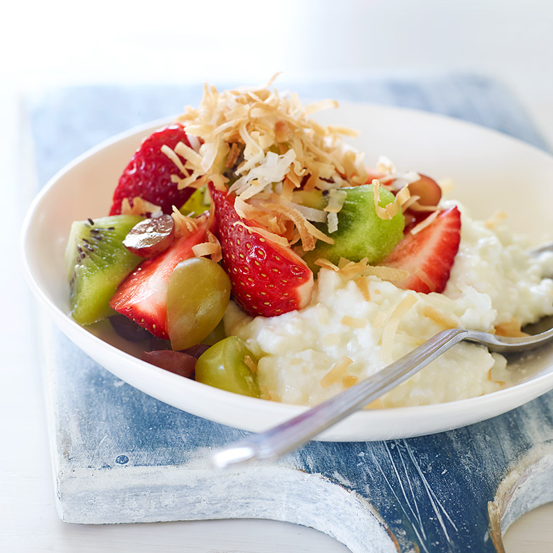 Superb Cottage Cheese With Fruit And Coconut Download Free Architecture Designs Scobabritishbridgeorg