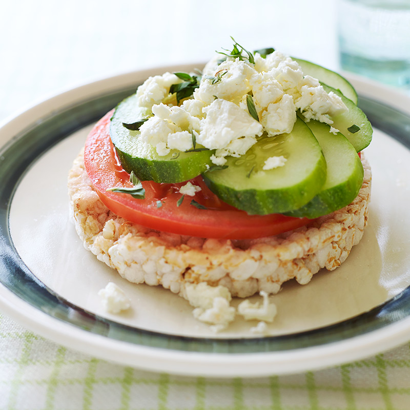 Photo of Greek Rice Cake by WW