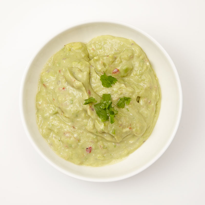 Photo of Creamy Avocado Dip by WW