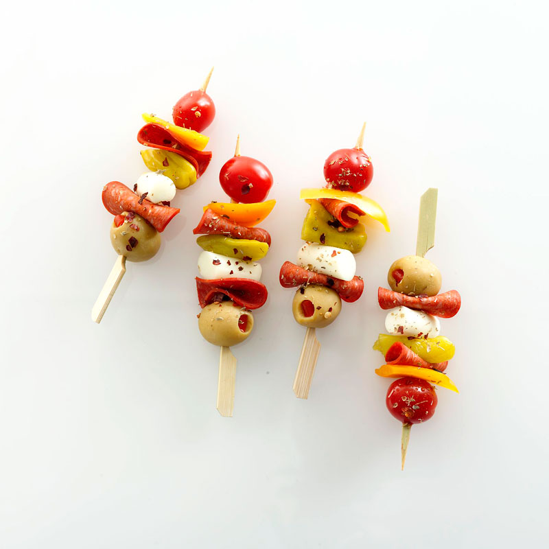 Photo of Mini Italian Sub Skewers by WW
