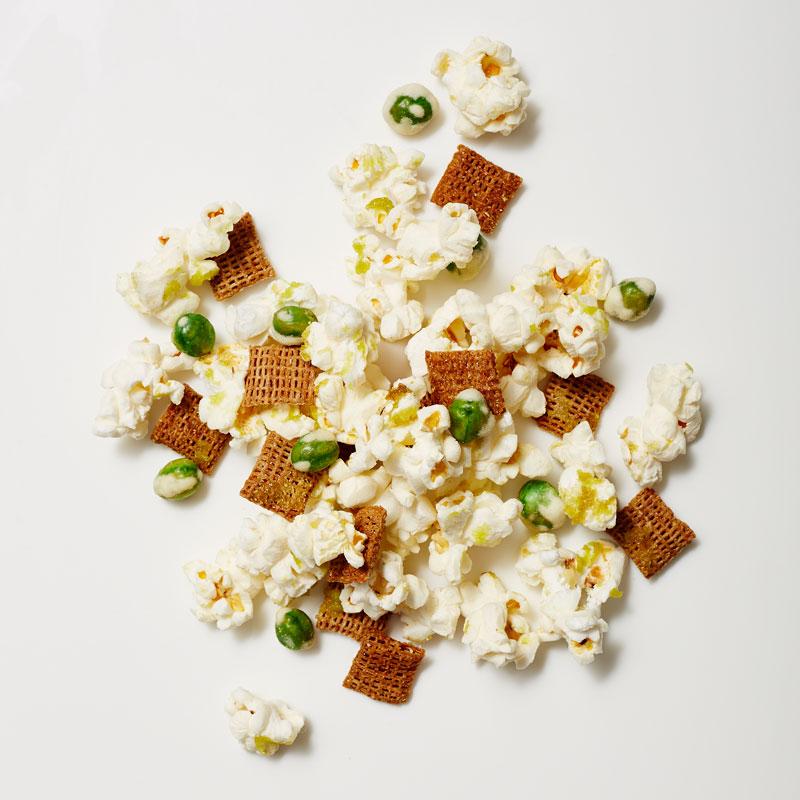 Photo of Sweet & Spicy Wasabi Snack Mix by WW