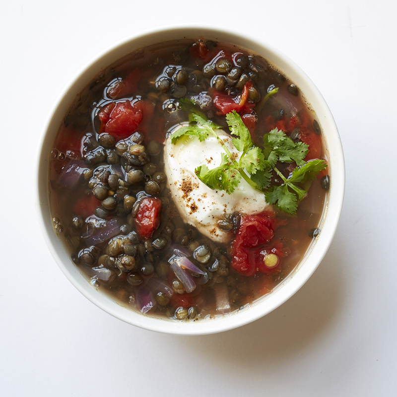 Photo of Indian Lentil Soup by WW