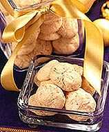 Photo de Biscuits nuage d'amandes par WW