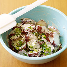 Photo of Potato Salad by WW