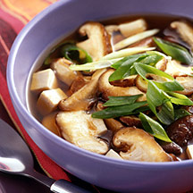 Photo of Hot and Sour Soup by WW