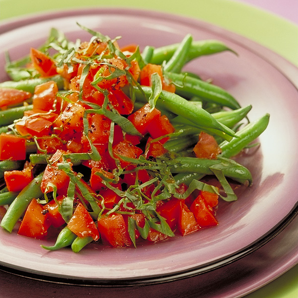 Photo of Buffalo-Style Green Beans by WW