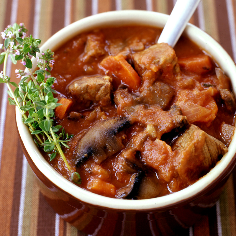 Photo of Provencal Beef Slow Cooker Stew by WW