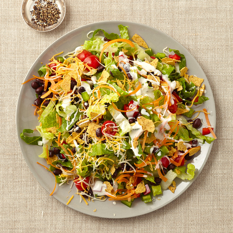 Photo of Mexican Salad by WW