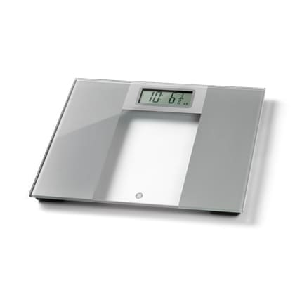 """WW Ultra Slim Wide Scale, measures body weight, 92 x 40mm display, weight capacity 28st, extra wide 300 x 340cmm weighs in stones, lbs or kgs  """