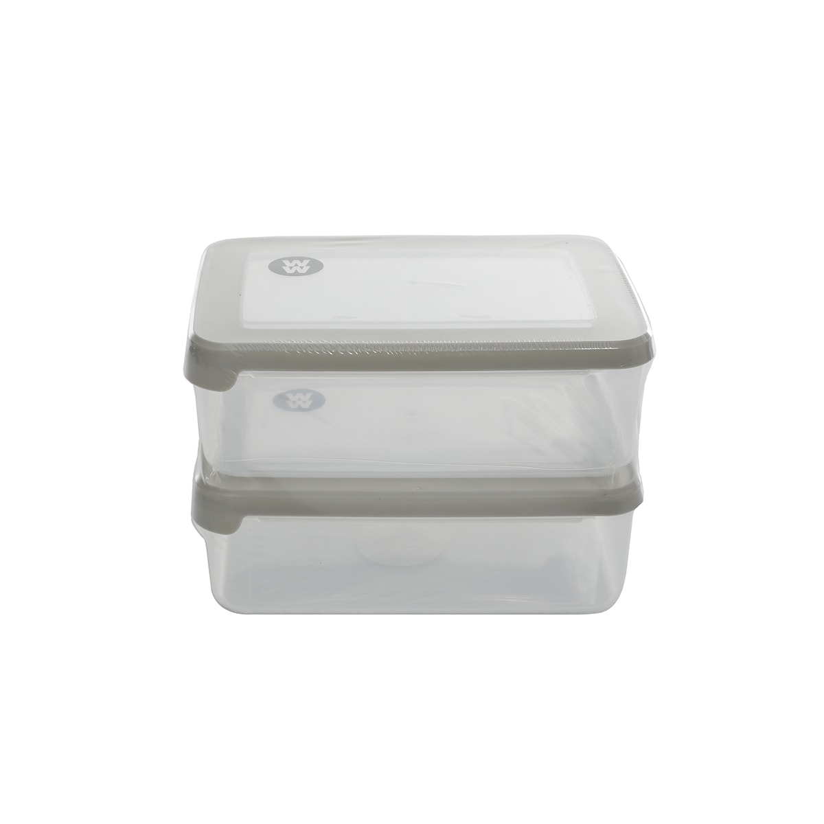 Insulated Lunch Tote with 2 Containers