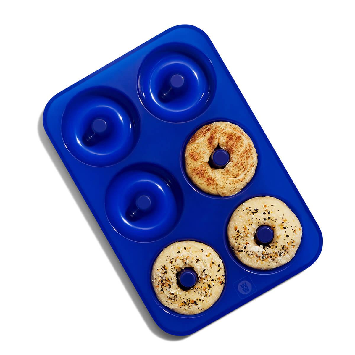 2 Ingredient Bagel Kit - tray