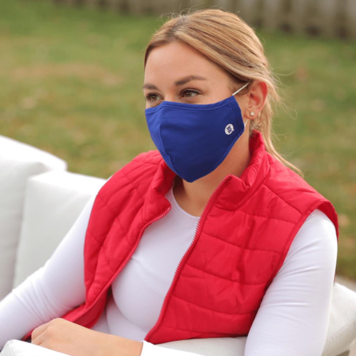 Reusable Cloth Mask
