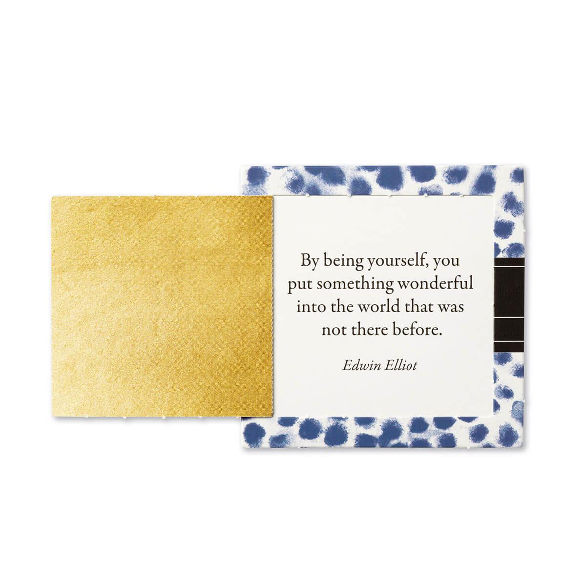 Thoughtfulls You Matter Cards - box